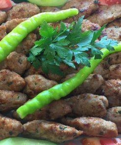 Lekkeressen - Köfte (Türkische Buletten) vom Grill