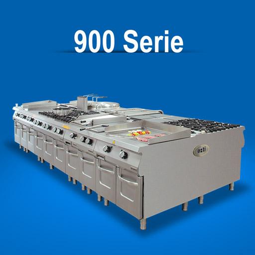 Lekkeressen - 900 Serie